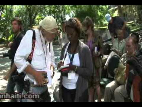 Boeing finance des ecoles en Haiti