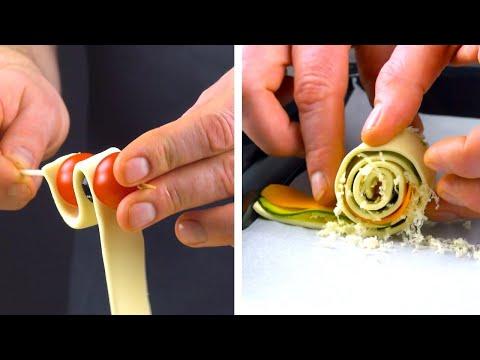 8-idées-à-base-de-pâte-feuilletée,-préparées-au-hasard