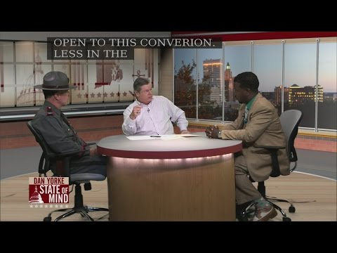 6/15: Increasing State Trooper Diversity on State of Mind