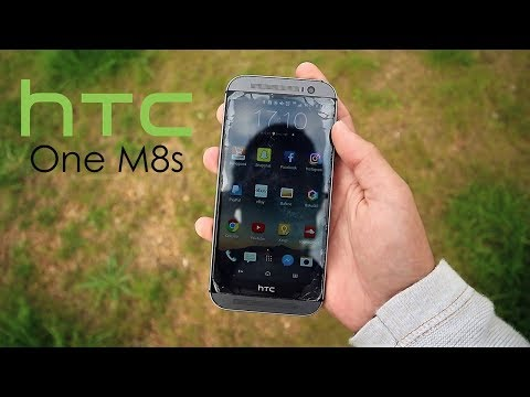 HTC One M8(s) battery replacement turned into component level motherboard repair...