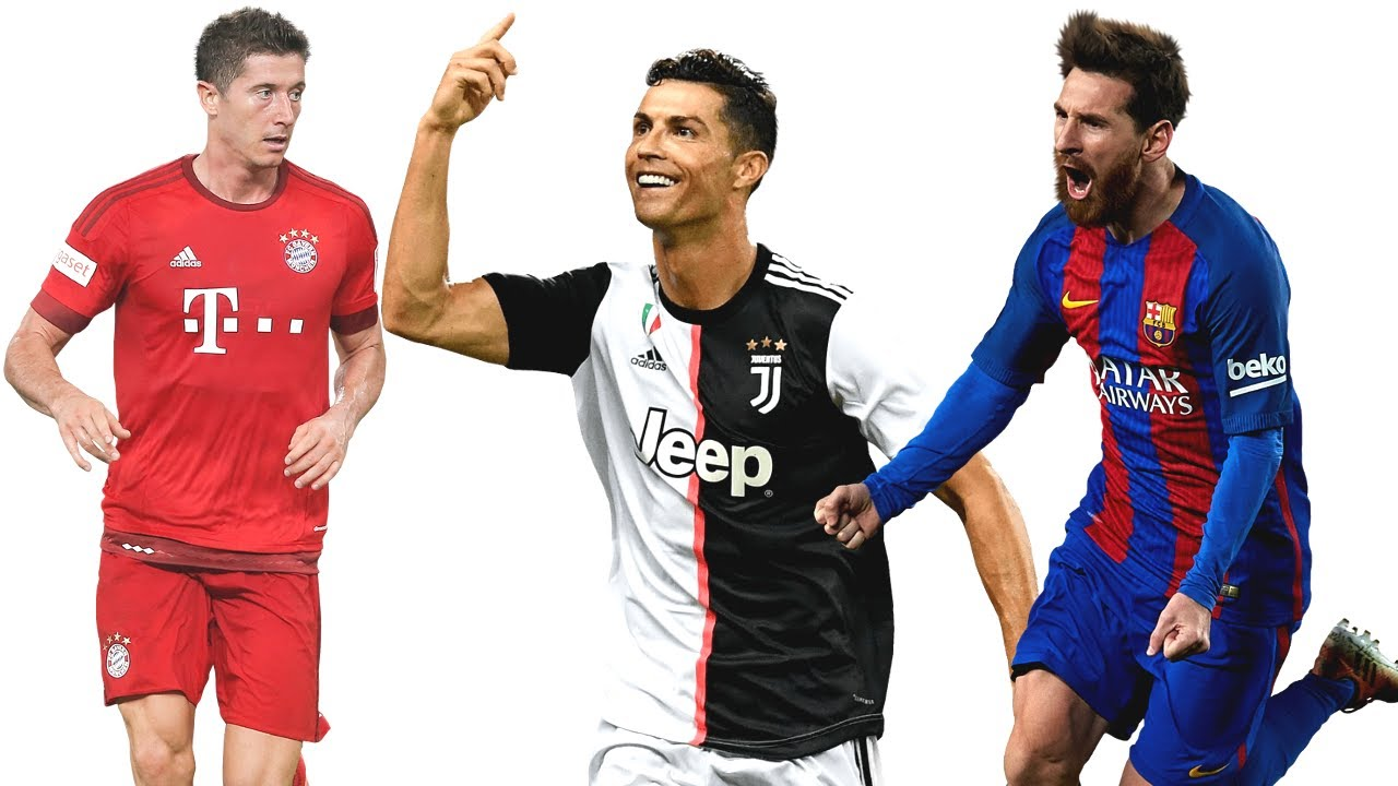 Champions League Torjägerliste