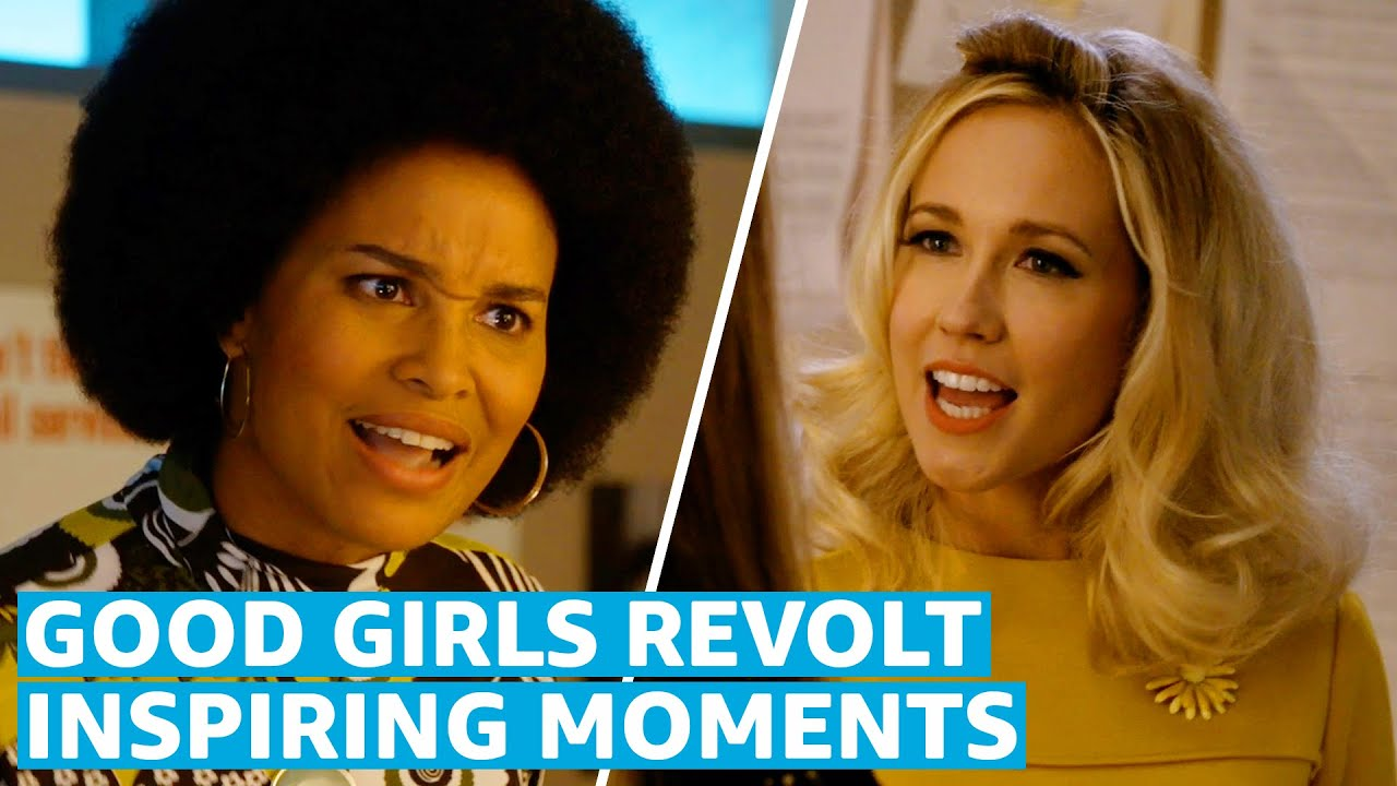 Download Good Girls Revolt Moments That Will Leave You Inspired | Prime Video