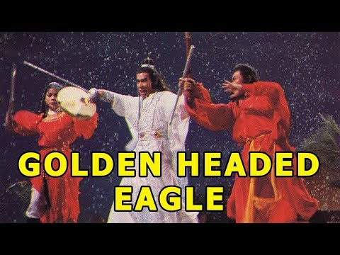 Wu Tang Collection - Golden Headed Eagle