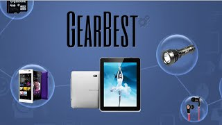 How to get free products from Gearbest [Site review]