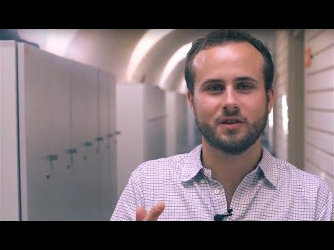 Philippe Hurel - Global Entertainment and Music Business Graduate Student at Berklee Valencia