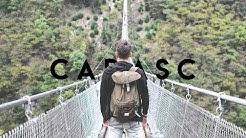 Carasc - Ponte Tibetano   Sementina (CH)