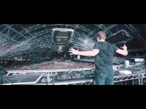Martin Garrix & Ryan Tedder - No Way Out (Music Video)