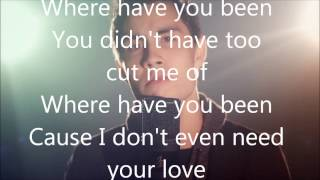Sam Tsui - Summer Pop Medley 2012 Lyrics