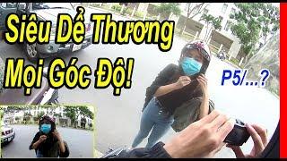P5/...Một Ngày Rong Chơi Cùng Vlog Xin Lỗi Anh Chỉ Là Thằng Xe Ôm