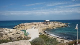Places to see in ( Campello - Spain )