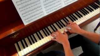 Hope - Yiruma (Piano)