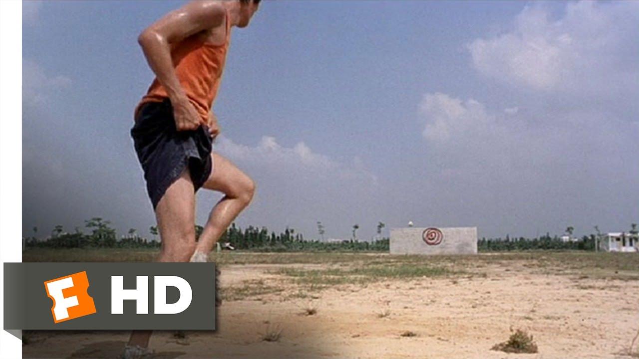 Download Shaolin Soccer (2001) - Steel Leg Trains Scene (3/12) | Movieclips