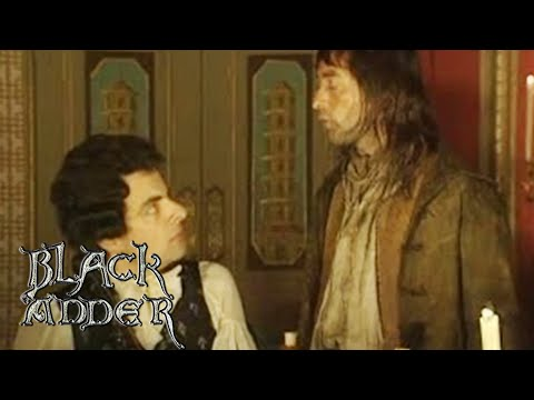 C is for Sea - Blackadder - BBC