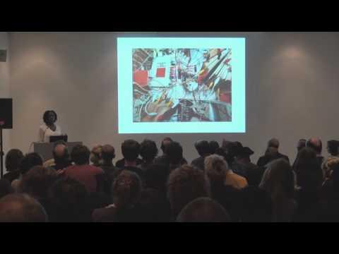 Plat(t)form 2016 Experts' presentations: Elvira Dyangani Ose