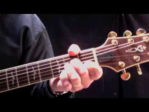 DON'T FEAR THE REAPER - Guitar Lesson