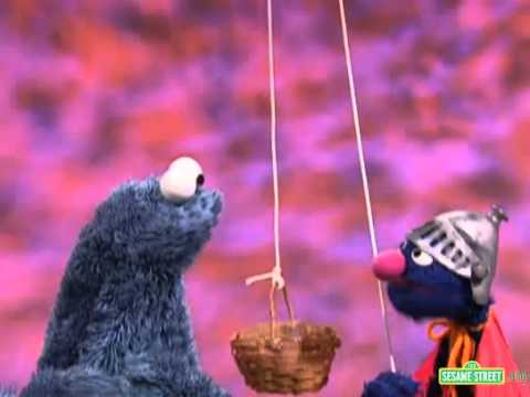 sesame street letter of the day sesame cookie letter of the day s 10711 | hqdefault