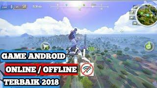 5 GAME ONLINE/OFFLINE TERBAIK 2018