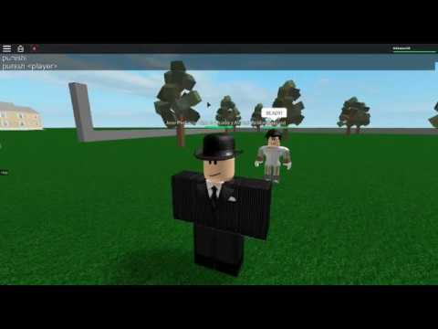 ROBLOX | Jose Rizal The Movie Full Captured
