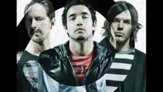 Watch Hoobastank Stay With Me video