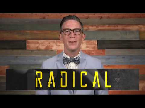 "Radical: ""The Heart of Heritage"""