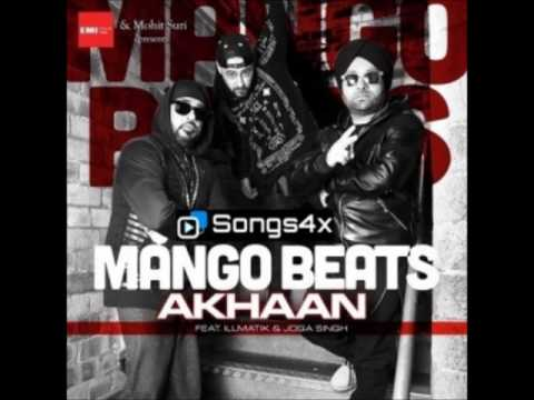 NEW - Illmatik - JOGA - SINGH - AKHAAN - SKEPTA REMIX - Mixed By DJ EA7
