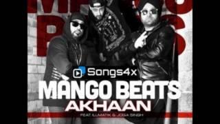 NEW - Illmatik - JOGA - SINGH - AKHAAN - SKEPTA REMIX - mixed by DJ EA7