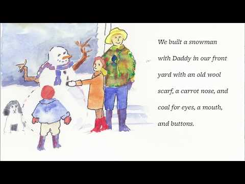 A Country Christmas Story For Kids - Bedtime Stories Read Aloud