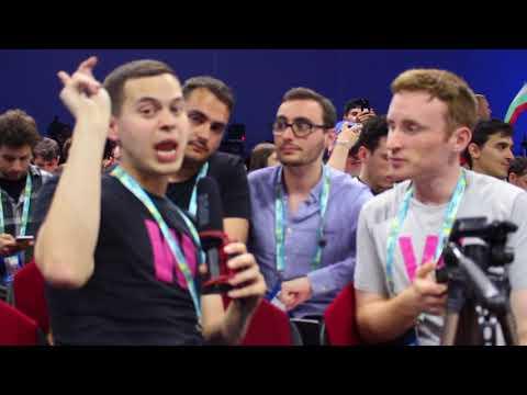 Eurovision 2018: Semi-Final 1 Qualifiers (Reaction)