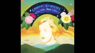 Connie Converse - How Sad, How Lovely - 03 - Roving Woman