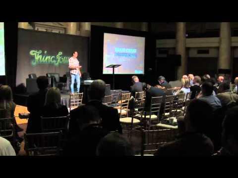 Thinc Iowa: Paige Craig of BetterWorks