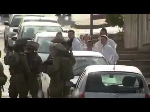 """""""Stone Cold Justice"""" - Israeli kidnapping, detention, torture and abuse of Palestinian children"""