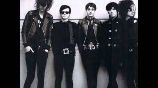 The Horrors-Thunderclaps