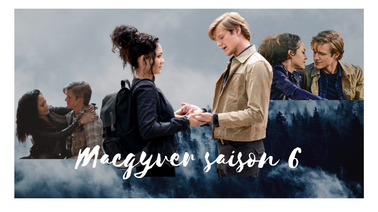 Download MACGYVER SAISON 6: THE REAL END #Mac&Riley
