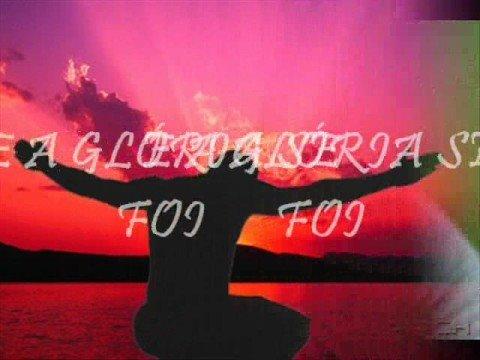 devolva a gloria