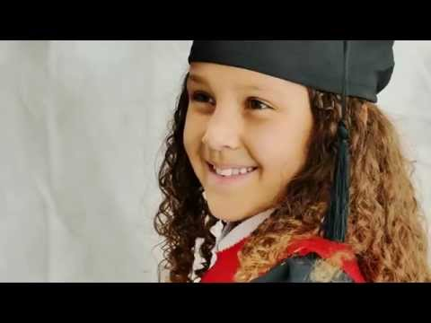 Malmesbury Park Primary School : Prospectus Video