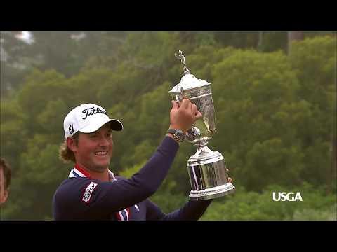2012 U.S. Open Highlights: Simpson Triumphs