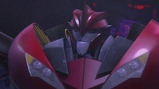 Transformers Prime : Episode 10 in Hindi | TFP Episode 10 Part 1/3 |