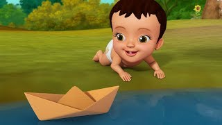 Tamil Rhymes For Children Wiki - Woxy