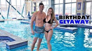 Fantasy Birthday Getaway with My Girlfriend! thumbnail