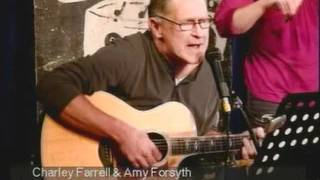 Charley Farrell and Amy Forsyth LIVE Cafe Improv
