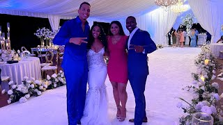 Download OUR FRIENDS @Tall Guy Car Reviews & @Luv N Slim ARE OFFICIALLY MARRIED!!!
