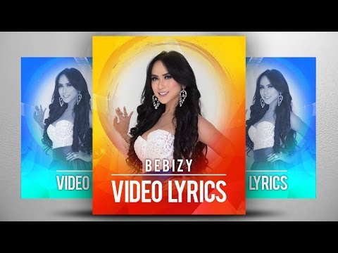 Bebizy - KUTANGkap Kau ( Lyrics NAGASWARA)
