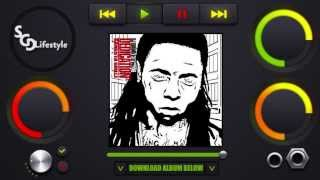 Lil Wayne - Dedication 2 (Full Mixtape/Album) w/ Download Link (SGC)