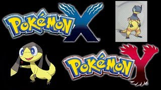 How to Catch Helioptile and Evolve into Heliolisk + Where to find the Sunstone - Pokemon X & Y