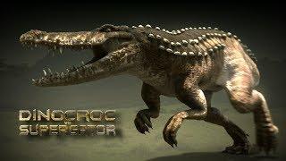 Dinokrokodyl kontra supergator (2010) - STRESZCZENIE #4 thumbnail