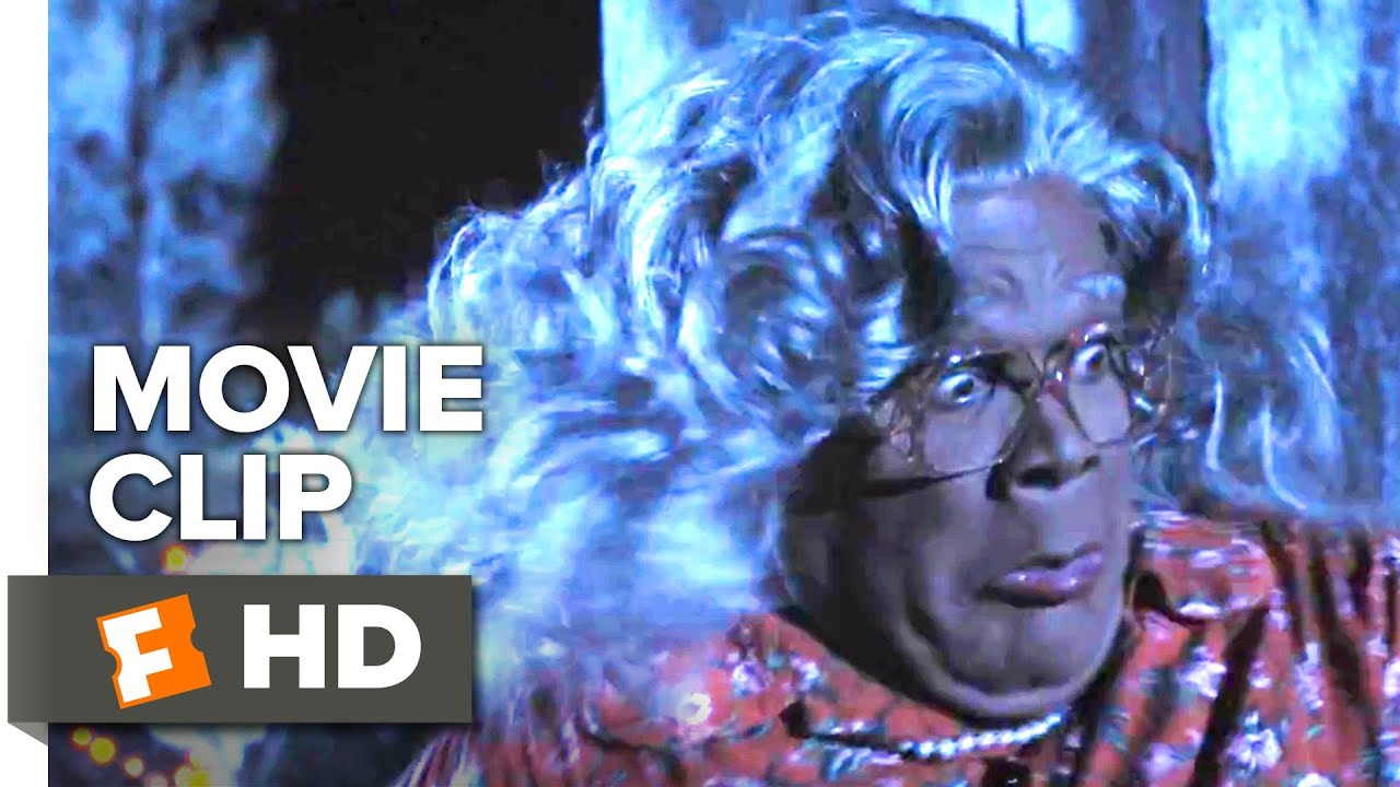 Download Tyler Perry's Boo 2! A Madea Halloween Movie Clip - Outhouse (2017) | Movieclips Coming Soon