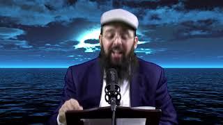 הרב יעקב בן חנן - איפה נרמז שם ש-ד-י בגוף האדם?