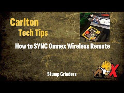 j.p.-carlton-|-how-to-sync-omnex-wireless-remote