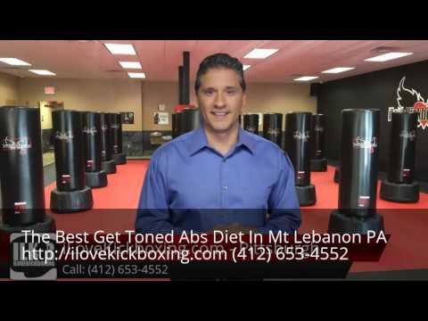 Get Toned Abs Diet Mt Lebanon PA