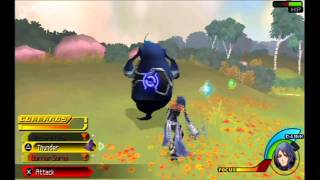Kingdom Hearts BBS Quick Play (GigaBoots.com)